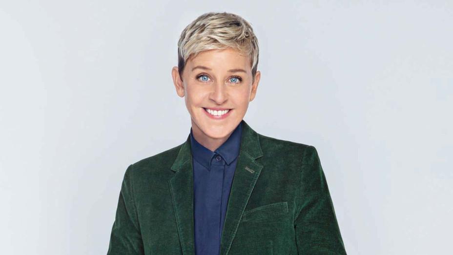 Ellen DeGeneres _Power List - Publicity - H 2019