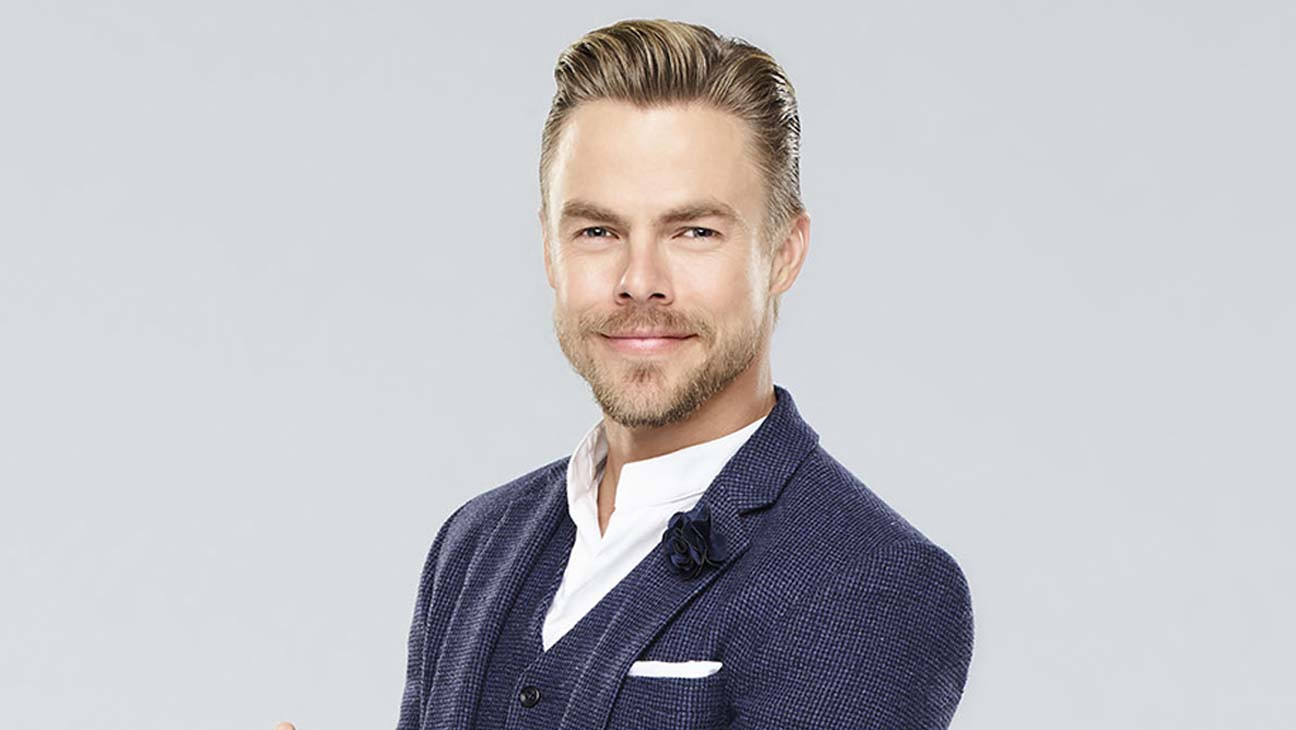 'Dancing With the Stars': Derek Hough Returns as Judge