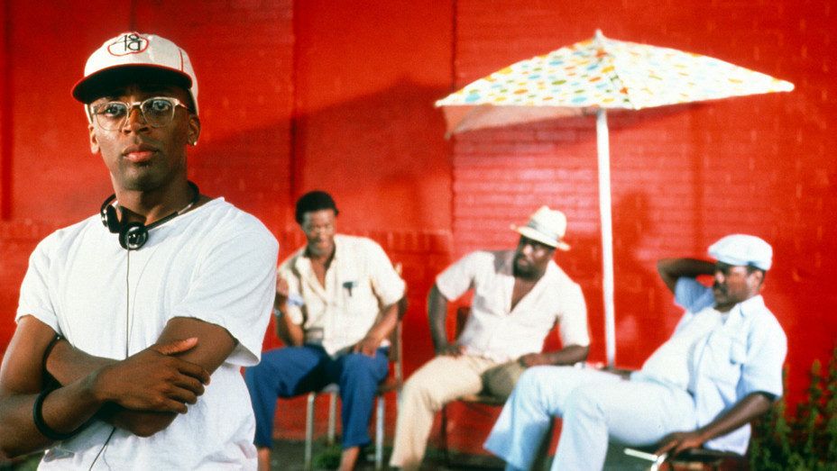 Do The Right Thing 1 - H - 1989