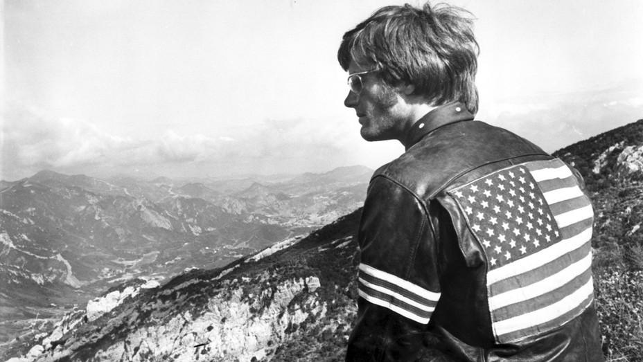 Easy Rider - H - 1969