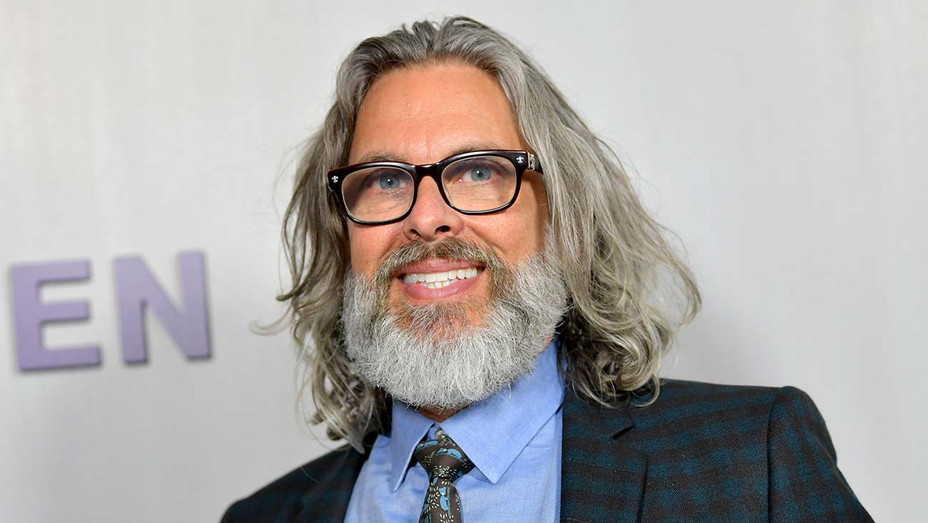 Michael Chabon attends the Hammer Museum 16th Annual Gala i- Getty -H 2019