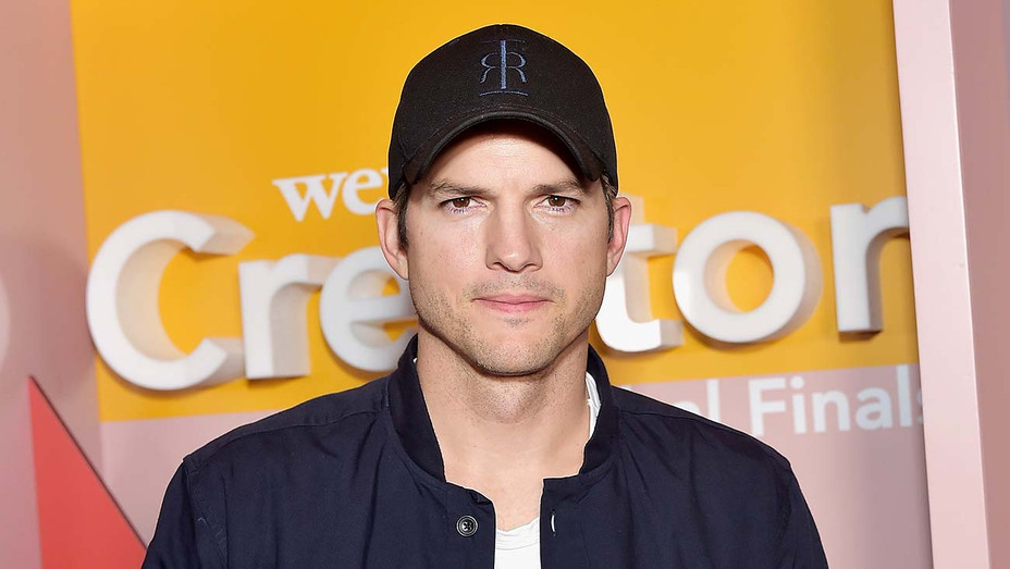 Ashton Kutcher  attends WeWork Presents Second Annual Creator Global Finals - Getty-H 2019