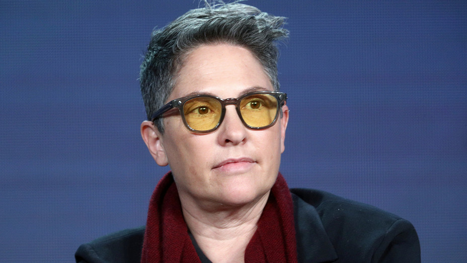 Jill Soloway Visionary Voices - Getty - H 2019