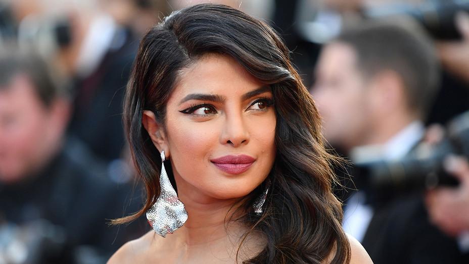 Priyanka Chopra Cannes Film Festival - Getty - H 2019