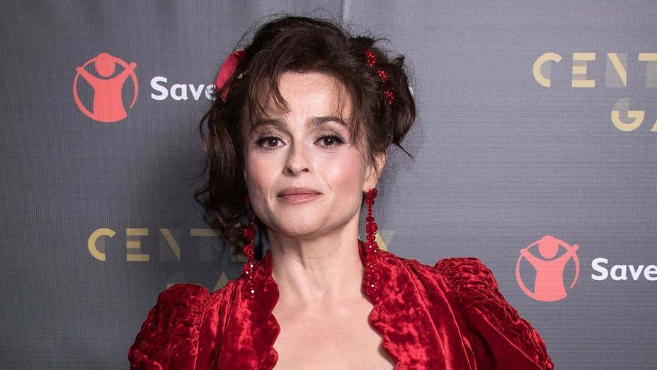 Helena Bonham Carter attends the Save The Children: Centenary Gala - GEtty-H 2019