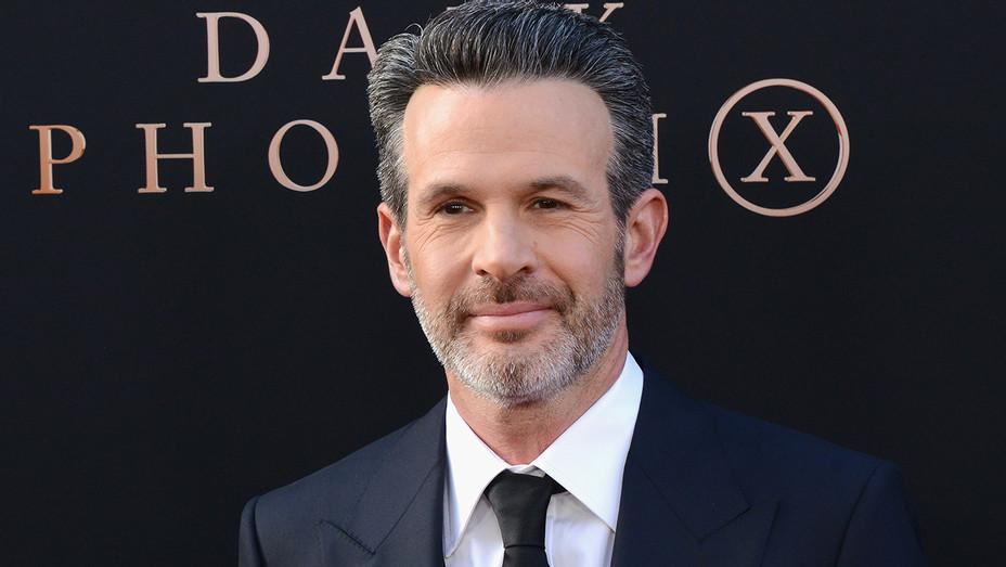 Simon Kinberg Dark Phoenix Premiere - Getty - H 2019