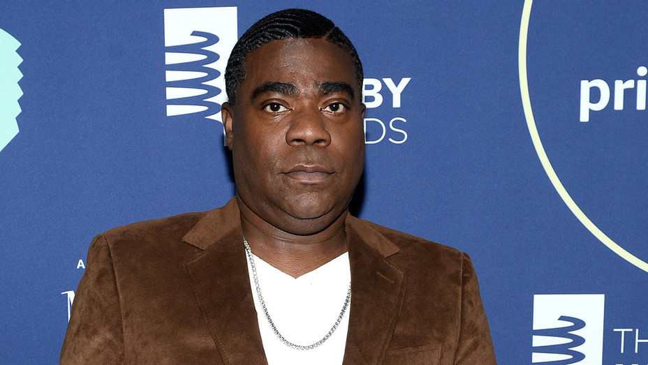Tracy Morgan Serious - Getty - H 2019