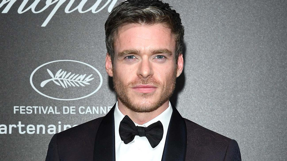 Richard Madden attends the Chopard Love Night photocall - Getty-H 2019