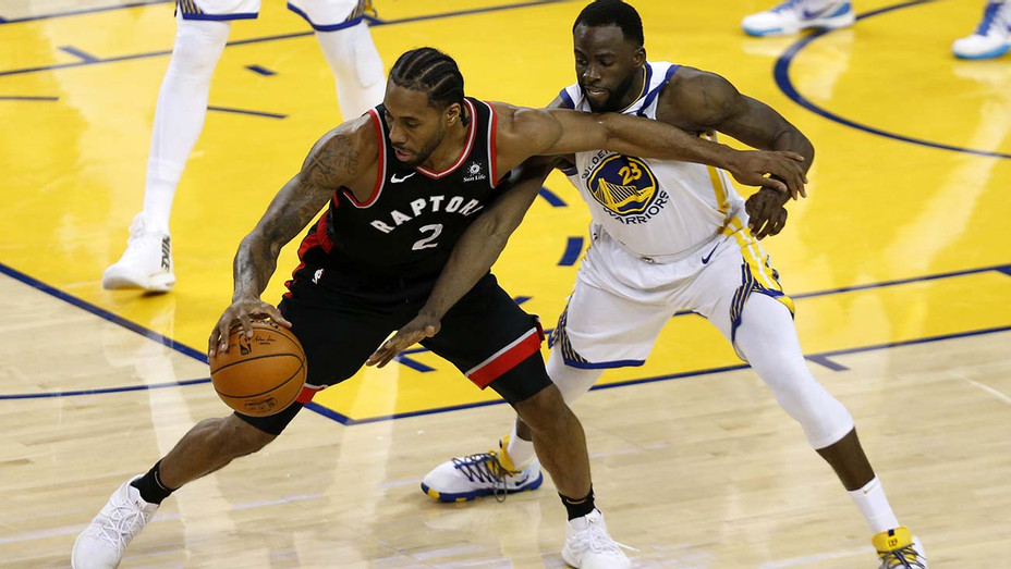 Golden State Warriors - Game Three of the 2019 NBA Finals at ORACLE Arena on June 05, 2019 - Getty-H 2019