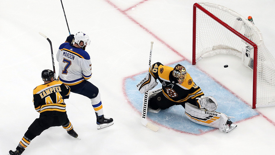 Game Five NHL Stanley Cup - Getty - H 2019