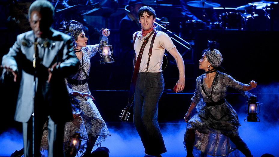Hadestown Performing Tony Awards - Getty - H 2019