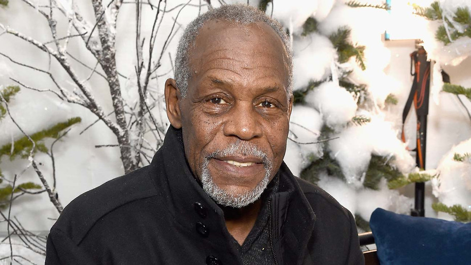 """Danny Glover attends the """"Sorry to Bother You"""" After Party 2018 Getty-H 2019"""