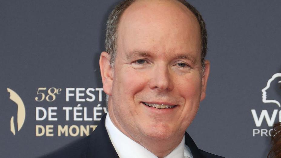 Prince Albert II of Monaco - 58th Monte Carlo TV Festival - Getty - H 2019