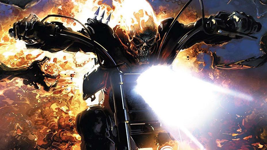 Ghost Rider Halloween-Publicity-H 2019