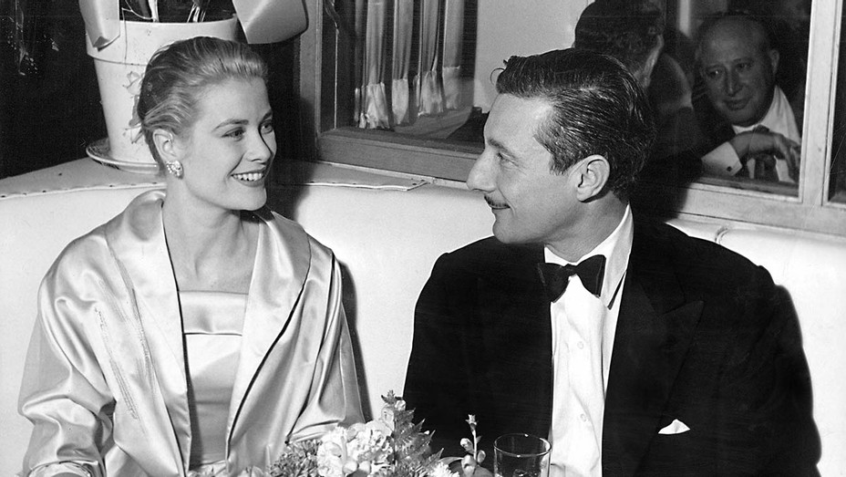 Grace Kelly, Oleg Cassini-Photofest-H 2019