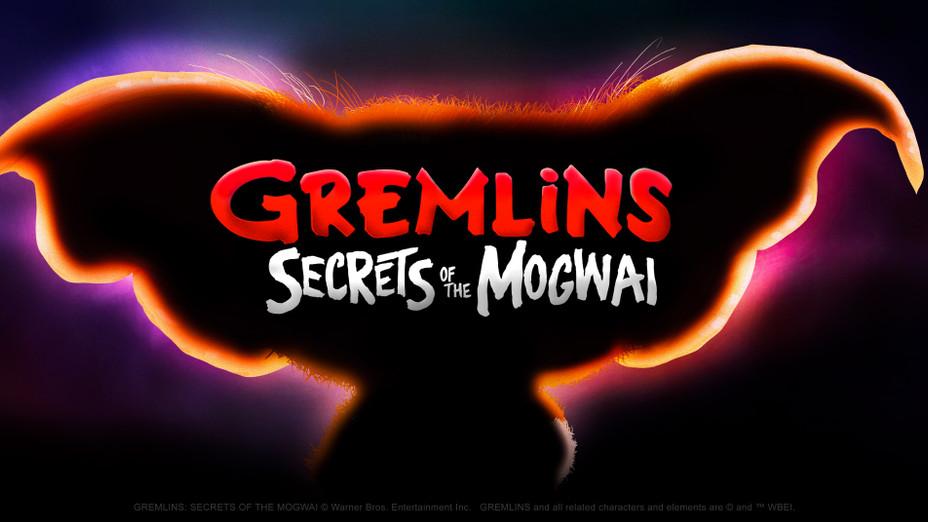 Gremlins: Secrets of the Mogwai — Publicity