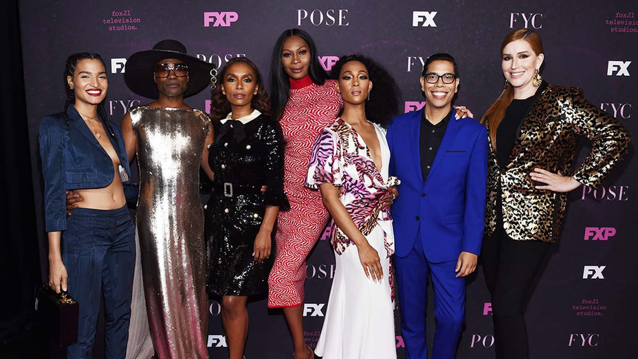 Pose FYC Event -Getty-H 2019