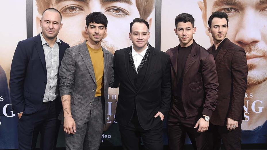 Jonas Brothers Doc Premiere-Publicity-H 2019