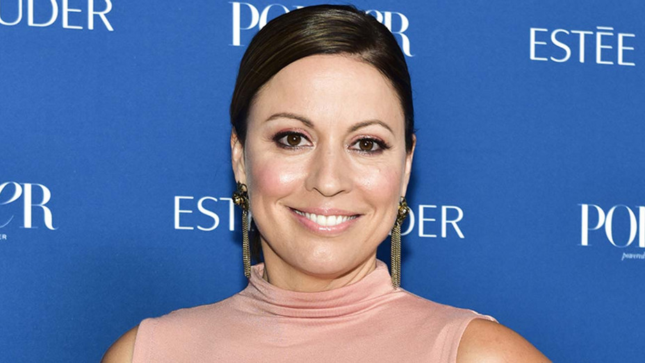 Kay Cannon-Getty-H 2019