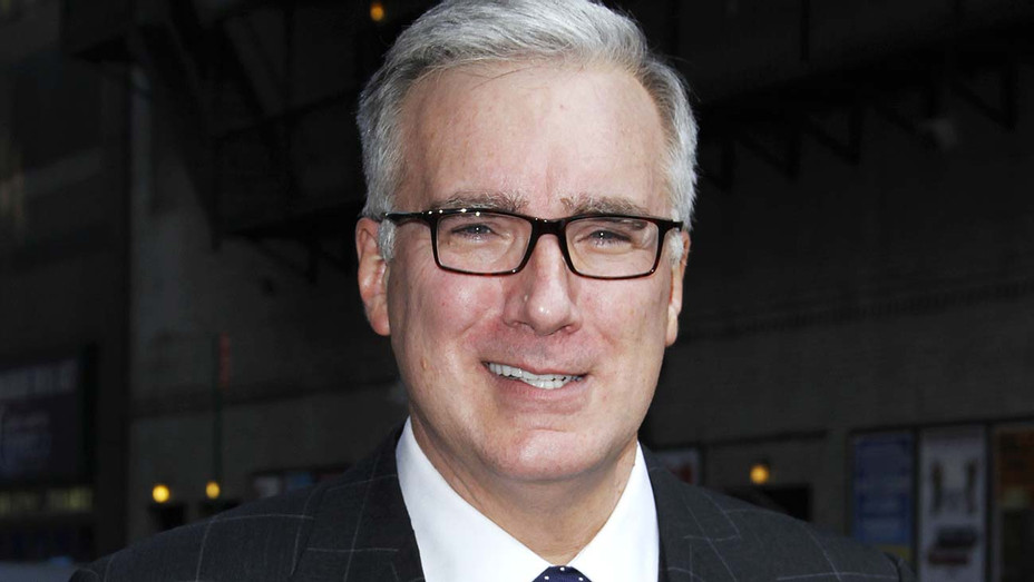 Keith Olbermann - Getty - H 2019