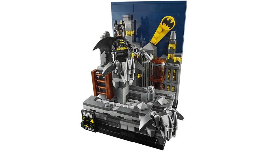 Lego Batman - Publicity - H 2019