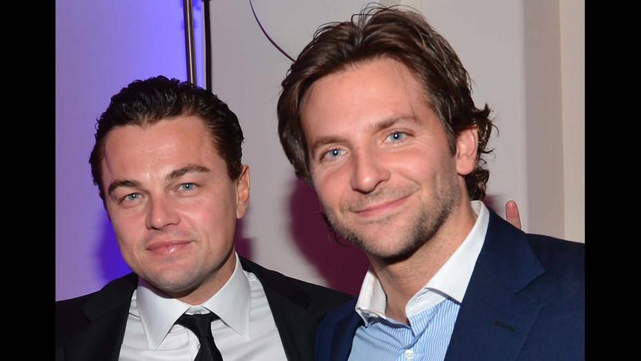 Leonardo DiCaprio-Bradley Cooper-Getty-H 2019