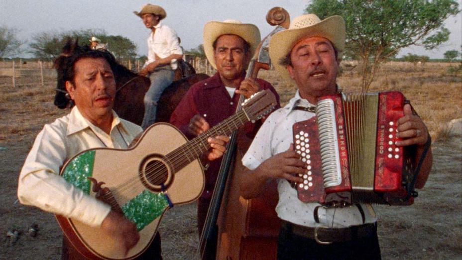 Chulas Fronteras Still 1 - Argot Pictures Les Blank Films Publicity-H 2019