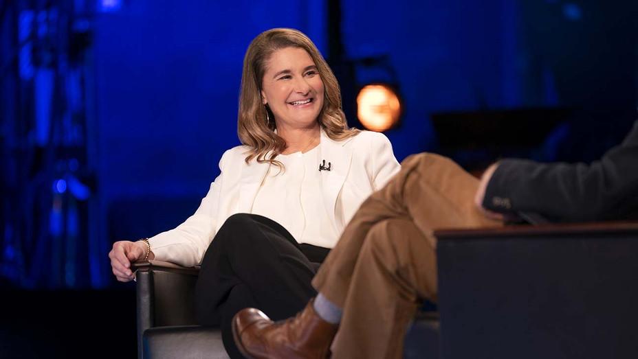 My Next Guest Needs No Introduction-Melinda Gates-Publicity Still-H 2019