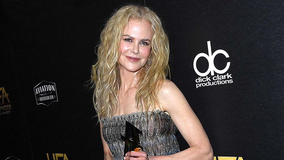 Nicole Kidman-22nd Annual Hollywood Film Awards-Getty-H 2019