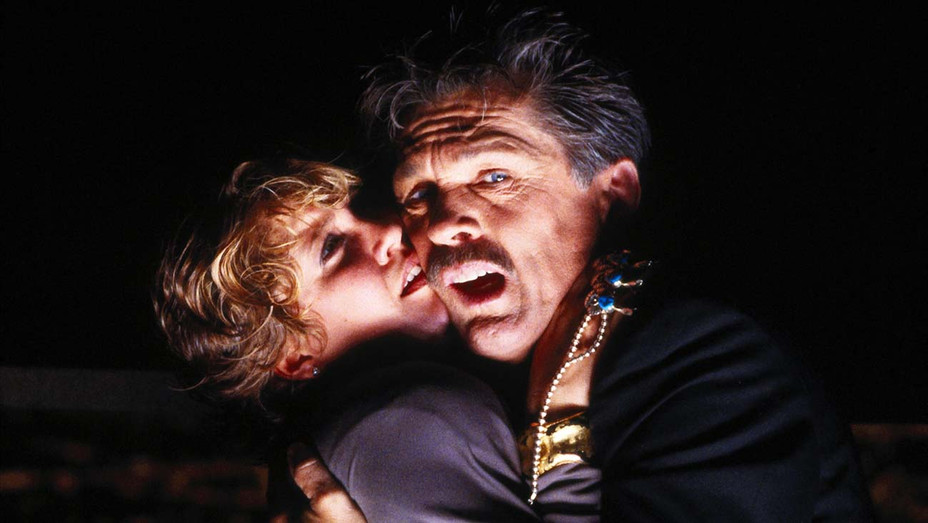 Poltergeist III (1988)  - We're Back - Nancy Allen,Tom Skerritt - Photofest -H 2019
