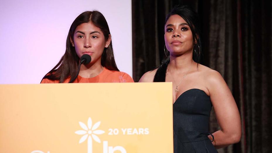 Regina Hall at Step Up Inspiration Awards — Getty — H 2019
