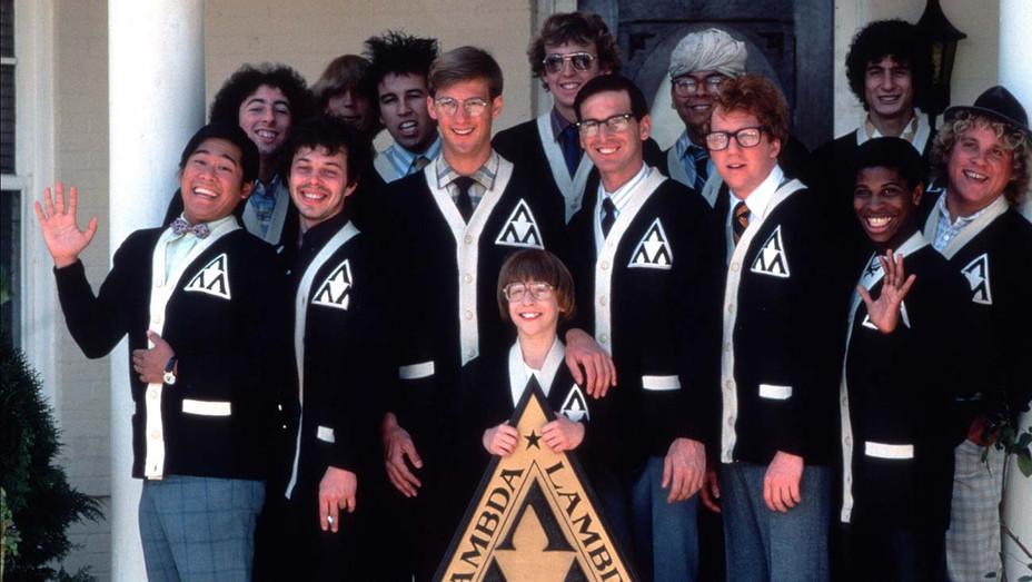 Revenge of the Nerds (1984) - 20th Century Fox Photofest - H 2019
