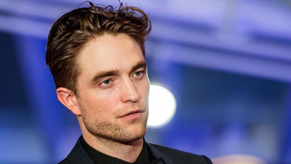 Robert Pattinson-Getty-H 2019