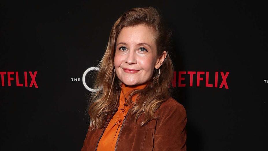 Sarah Esberg - Getty - H 2019