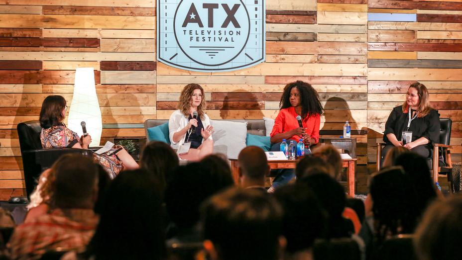 Let's Talk About Sex (Scenes) Panel ATX - Publicity