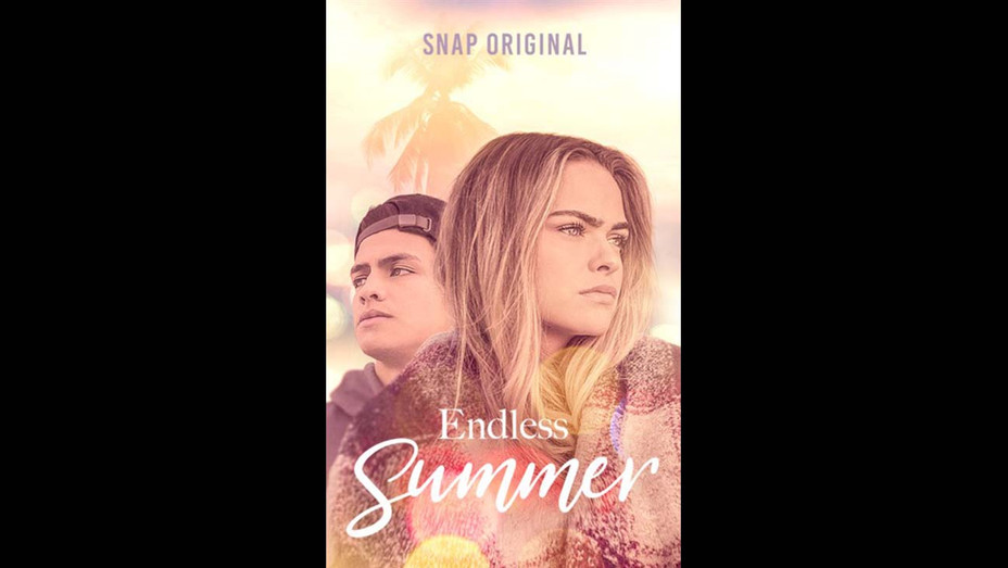 Snapchat's Endless Summer-Publicity-H 2019