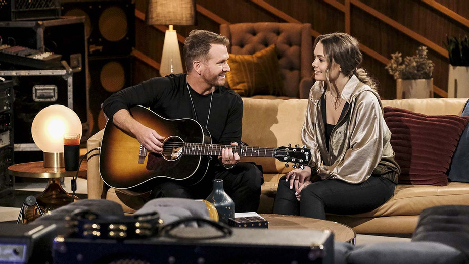 SONGLAND - Jonas Brothers Episode 103 - Shane McAnally, Rynn- Publicity-H 2019