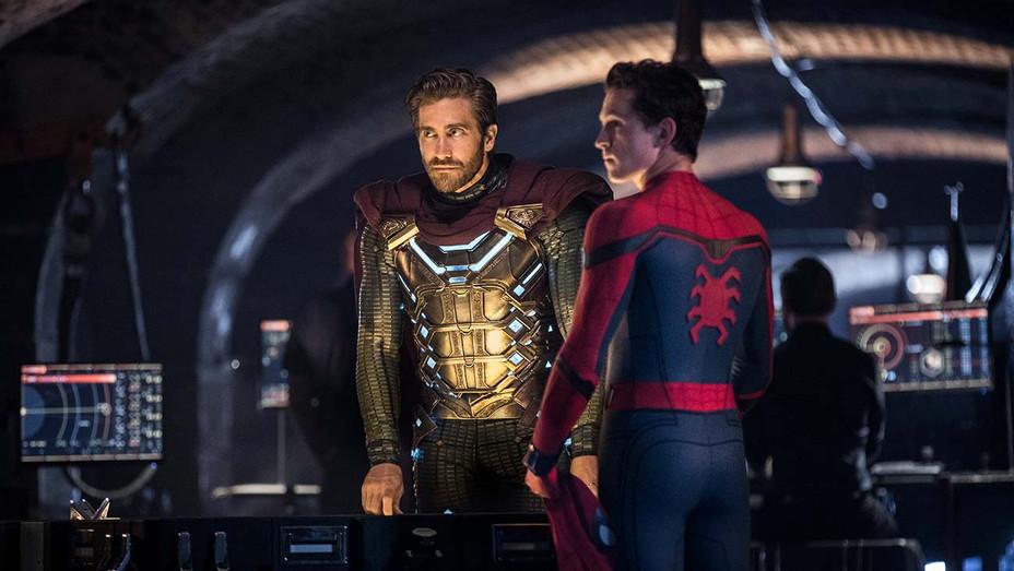 Spider-Man: Far From Home-Publicity Still 10-H 2019
