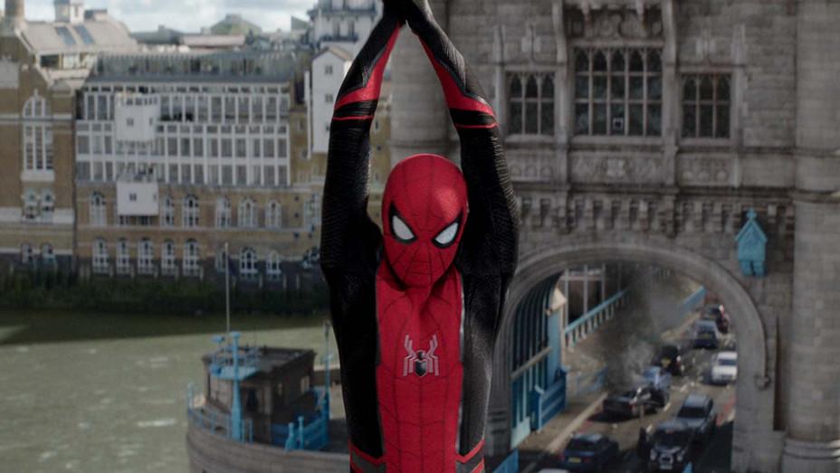 Spider-Man: Far From Home-Publicity Still 13-H 2019
