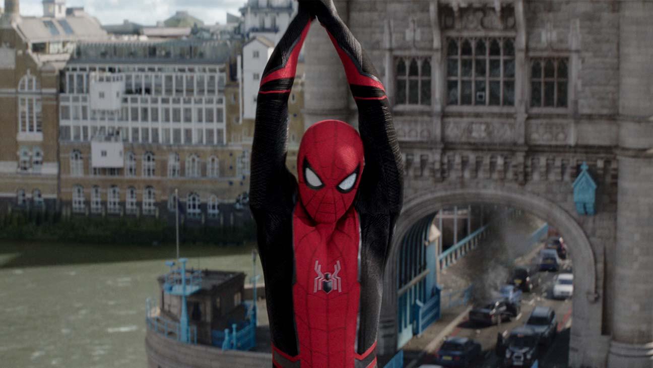 Next 'Spider-Man' Movie Is Called 'No Way Home'