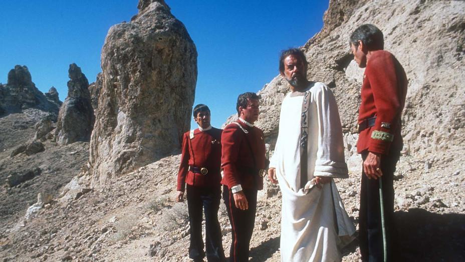 Star Trek V- The Final Frontier (1989)-Photofest still-H 2019