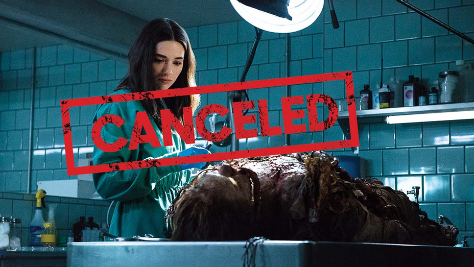 Swamp Thing_Canceled - Publicity - H 2019