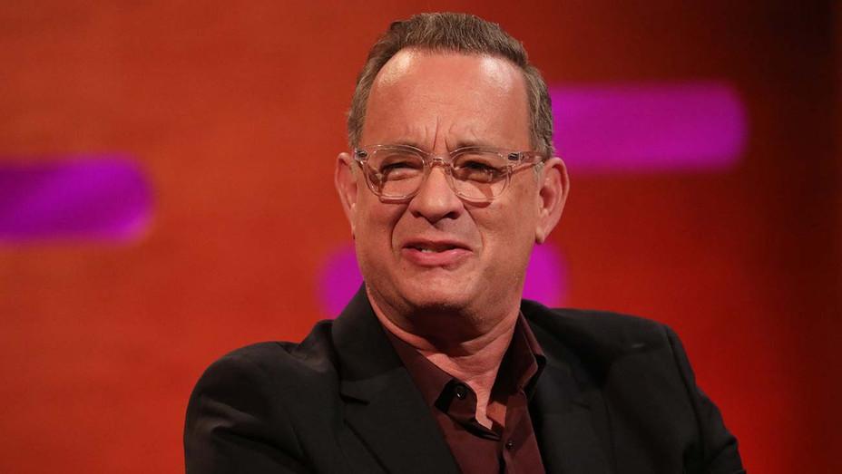The Graham Norton Show - Tom Hanks - AMC Networks -BBC America  Publicity-H 2019