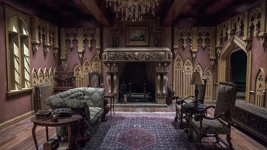The Haunting of Hill House_Production Design - Publicity - H 2019