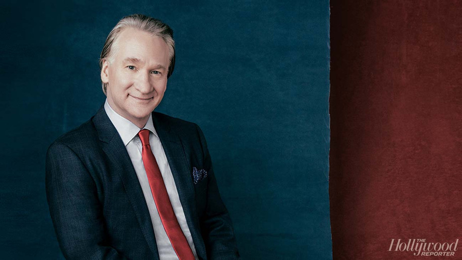 THR_ARG9186-Bill Maher-Photographed by Austin Hargrave-H 2019