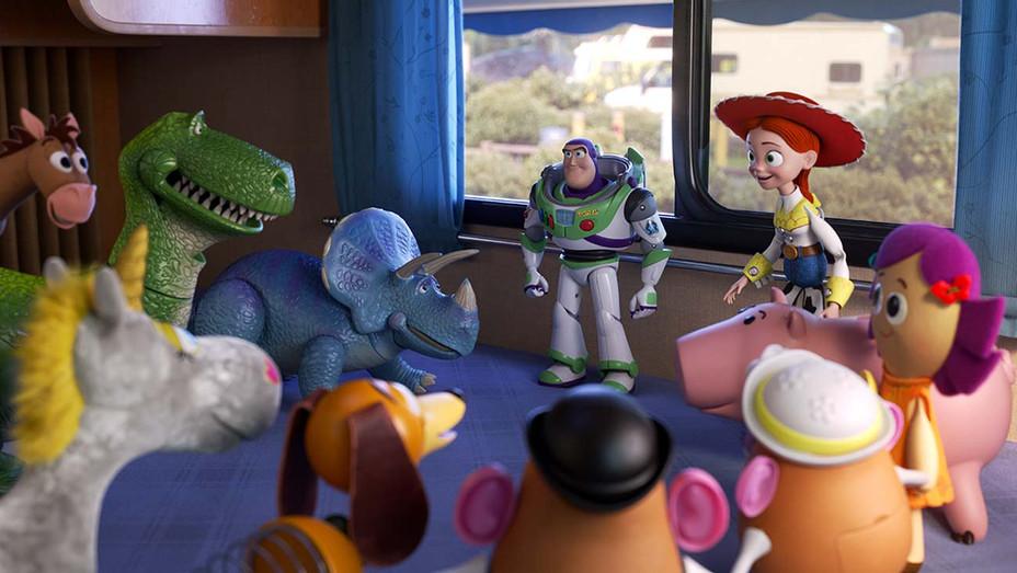Toy Story 4 -Publicity still 9-H 2019