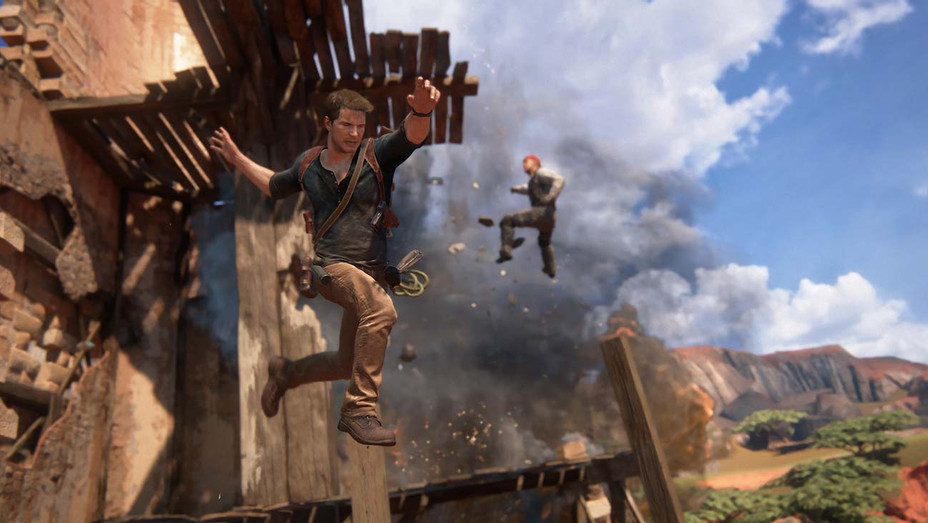 Uncharted Still - Publicity - H 2019