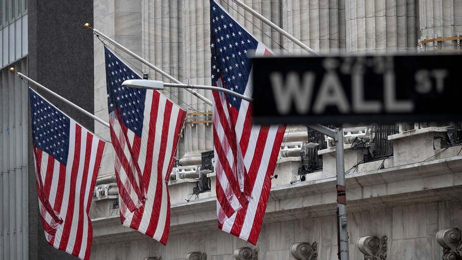 Wall Street - Getty - H 2019