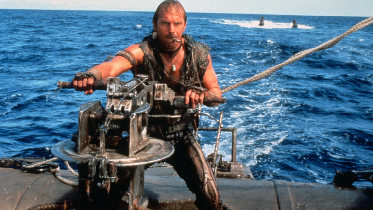 Waterworld' Review: Movie (1995)   Hollywood Reporter