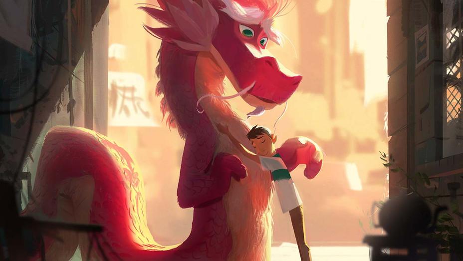 Wish Dragon-Publicity Still-H 2019
